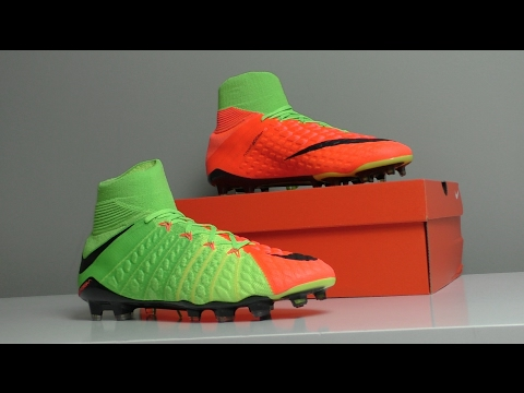 739bde7f13b7 NEW Nike Hypervenom Phantom 3 DF