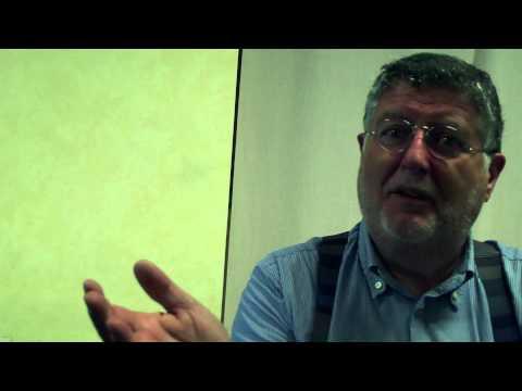TOP AUDIO 2012: Paolo Nuti, il futuro della musica liquida