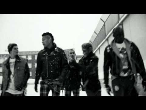 Клип Adam Tensta - Like a Punk