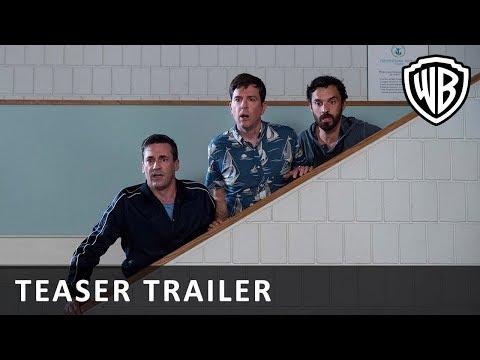 Du er den - Teaser Trailer (DK)