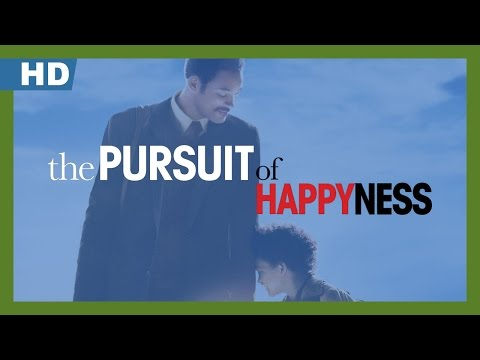 The Pursuit of Happyness trailers
