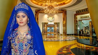 Brunei★Crown Princess Sarah★Lifestyle