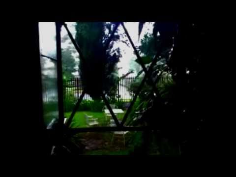 Severe Thunderstorm over Pretoria - Shocking Experience!