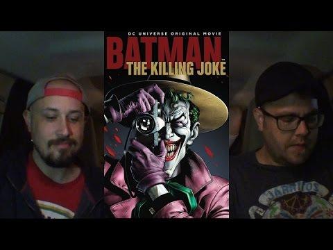 Midnight Screenings - Batman: The Killing Joke