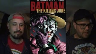 Midnight Screenings - Batman: The Killing Joke