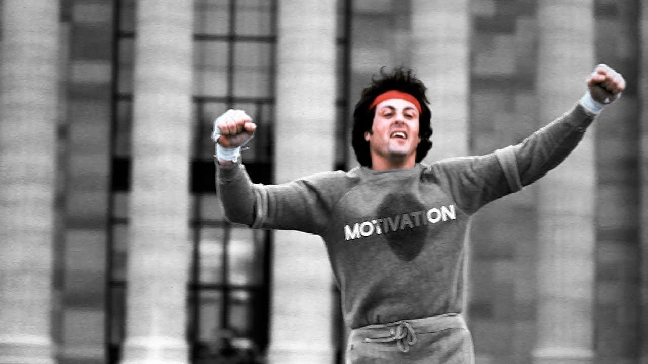 Workout Motivation Music Mix Rocky Balvoa Www Workout