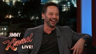 Nick Kroll on the Olympics, Big Mouth & John Mulaney