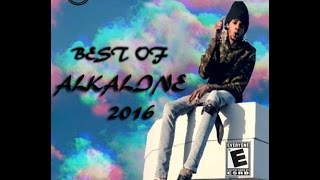 DJ WEBLEY PRESENTS  BEST OF ALKALINE 2016