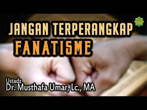 16. Jangan Fanatik! (Tafsir QS. Ar-Ruum 30-32) | Dr. Musthafa Umar, Lc. MA