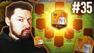 THE BEST PLAYER IN FIFA!! - #FIFA18 DRAFT TO GLORY #35