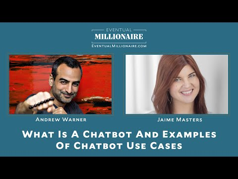 What is a chatbot and examples of chatbot use cases