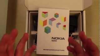 Unboxing Nokia 8210