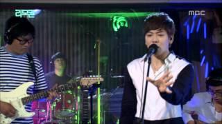 December - She's Gone #03, 디셈버 - 쉬즈곤, Remocon 20120822