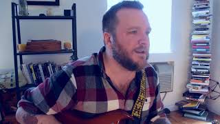 Luke Tuchscherer - Pieces EPK (3/5) - Making the album