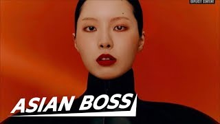 Lim Kim: From K-Pop Idol to Artist Breaking Stereotypes | ASIAN BOSS