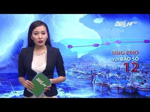VTC14 | Mưa lũ căng thẳng tại miền Trung