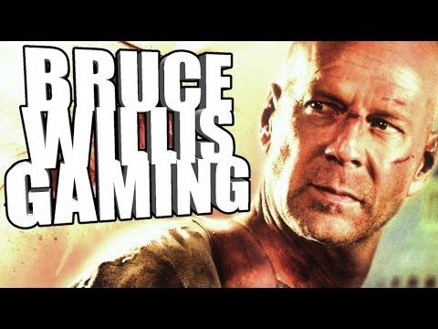 GANESH2 - BRUCE WILLIS GAMING