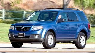 Mazda Tribute '2007–11