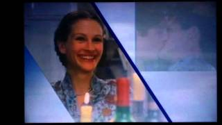 Opening to Notting Hill UK DVD (1999)