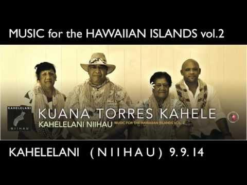 KUANA TORRES KAHELE  Niihau O Kaeokulani
