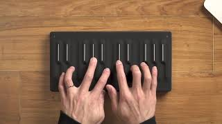 How To Use Serum With Seaboard Block