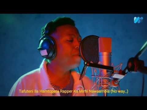 Wanene Tv Studio Sessions Presents: Young Lunya {Prod By Paul Maker}
