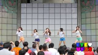 4Minute「Hot Issue」Dance cover by UFZS ROADtoKOREA