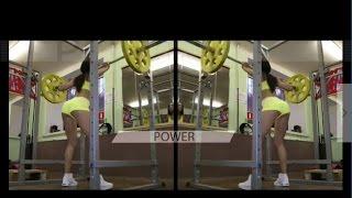 Фитнес Мотивация/Fitness motivation(+Beatboxmusic)