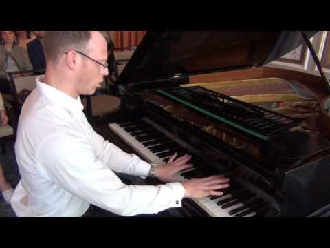 Schumanns Fröhlicher Landmann Quasi-Liszt-Version (Eipper)
