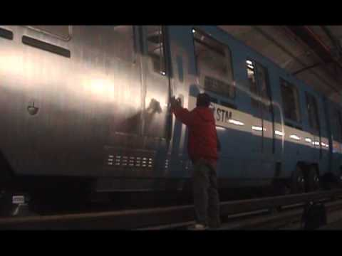IN&OUT- DVDRip - FULL Graffiti Movie