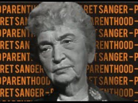 Ver Entrevista a Margaret Sanger – Creadora de Planned Parenthood (Sub. Español) en Español