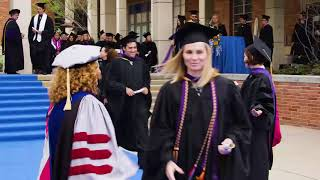 UCLA School of Law Commencement 2018 4