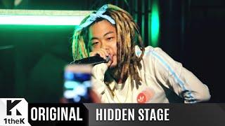 HIDDEN STAGE: G2(지투)_YAGA, Space Ninja