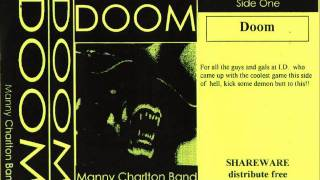 Watch Manny Charlton Doom video