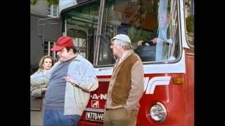 Kaisermühlen Blues - 5er Franzi vs. Busfahrer