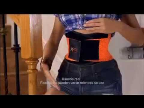 84156be6c7 Official Xtreme Power Belt Commercial - YouTube