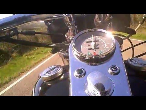 Ride To Betws Y Coed