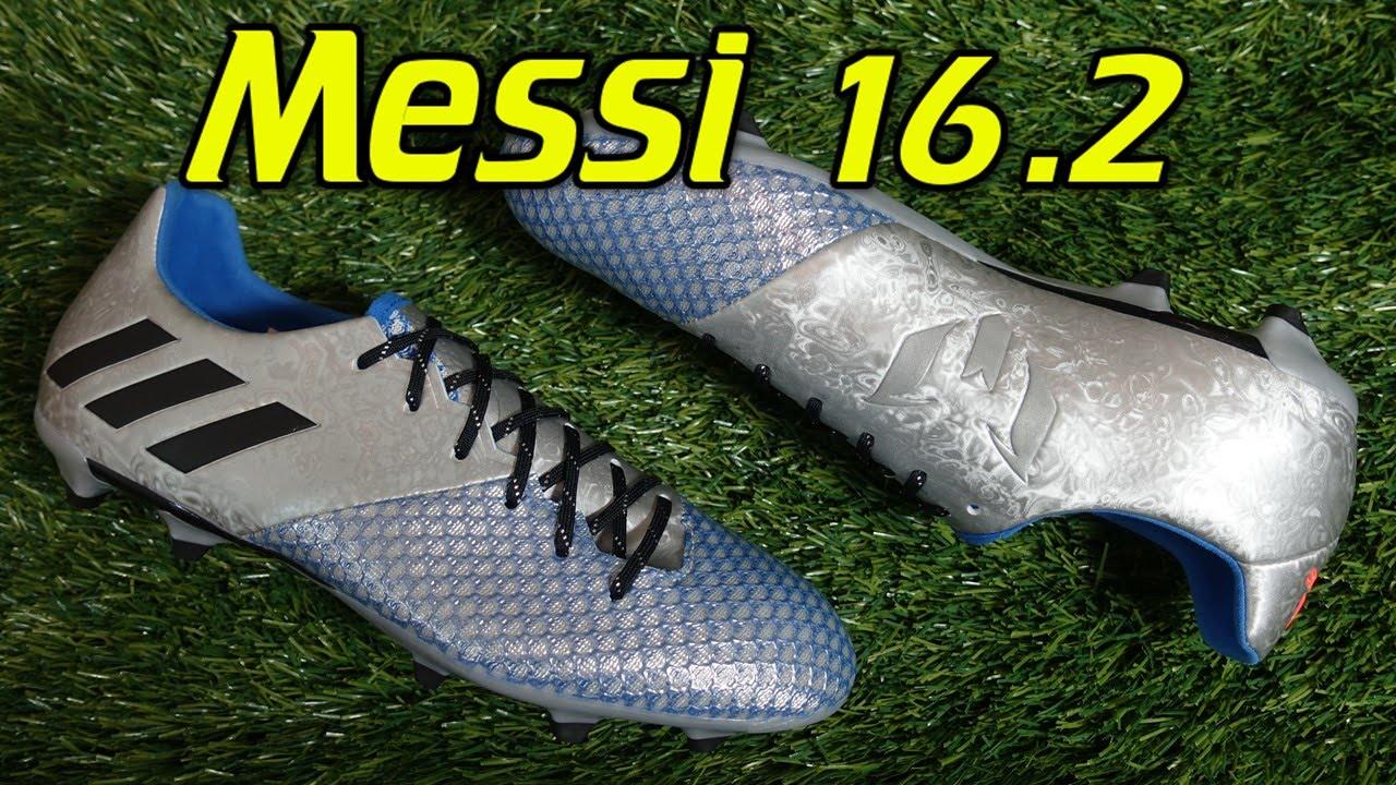 Adidas Messi 16.2 (Mercury Pack