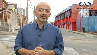 Historias de mi Ciudad: Calles de Antofagasta