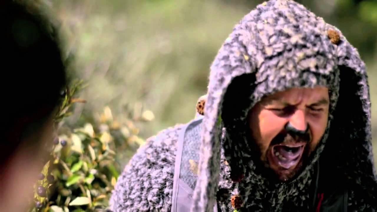 Download Wilfred Season 4 Promo - An Envelope