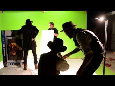Del Rio - Behind The Scenes