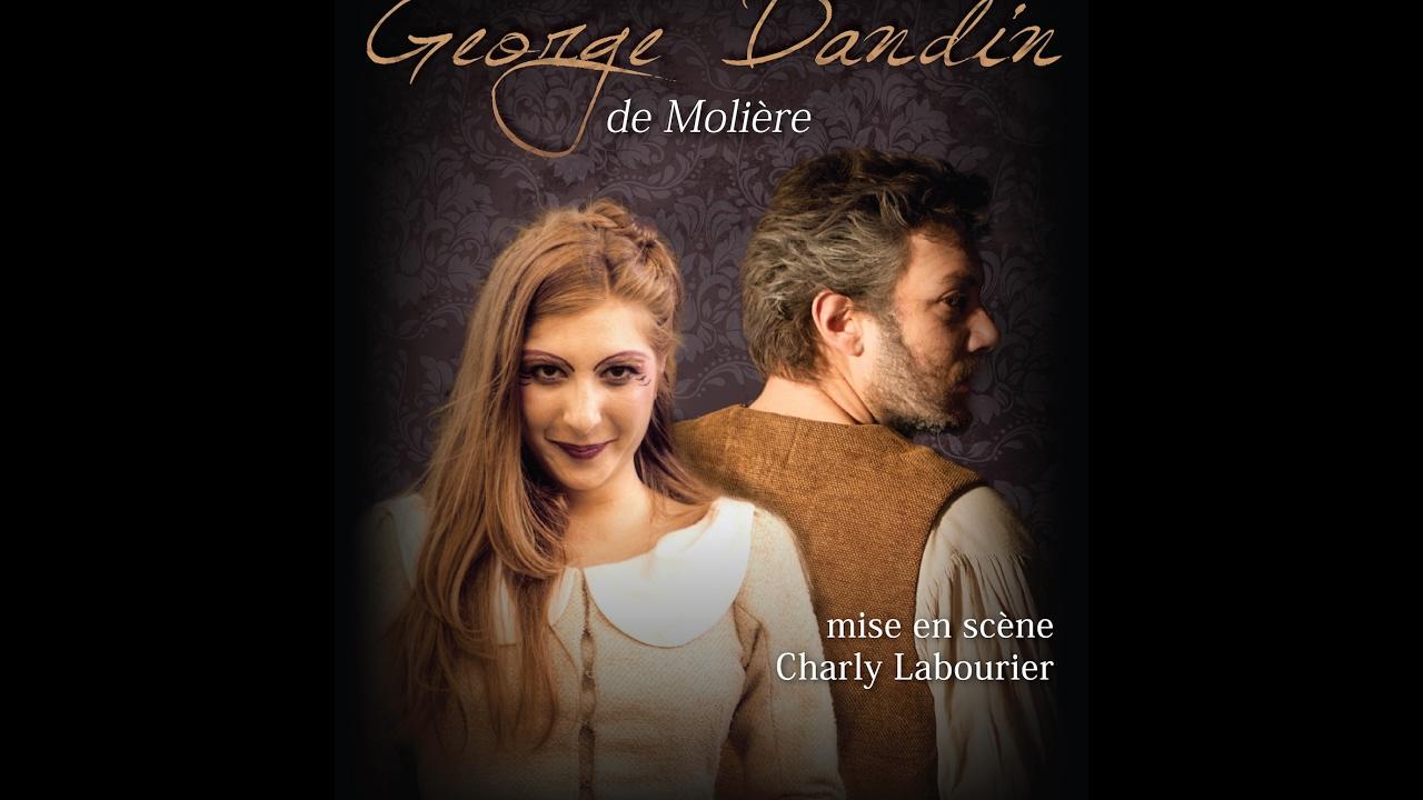 George Dandin /Cie des Passeurs