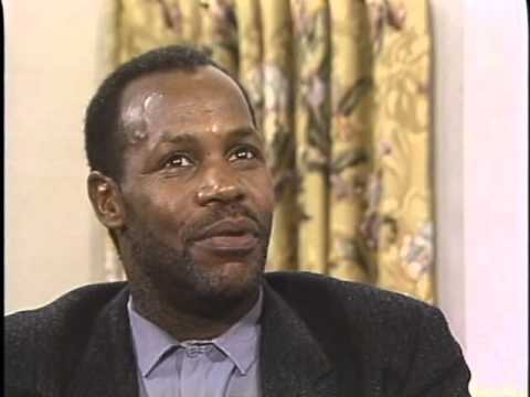 Danny Glover for Lethal Weapon