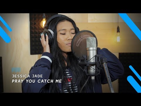 Jessica Jade: Pray You Catch Me (Beyonce cover)