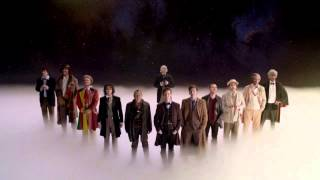 Doctor Who The Day of the Doctor Doctor