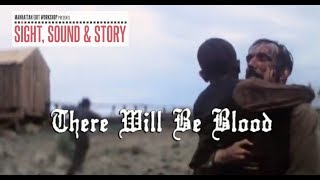 "Editor Dylan Tichenor, ACE on Pacing and Rhythm in ""There Will Be Blood"""