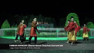 Lagu Tarian Dancha Gorontalo Dana dana chacha