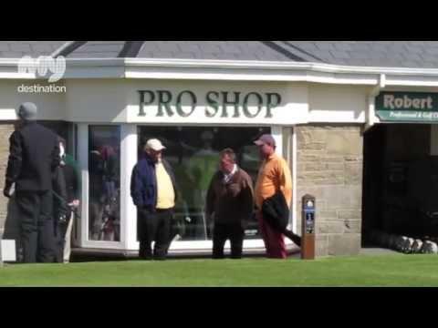 RC Golf Escapes