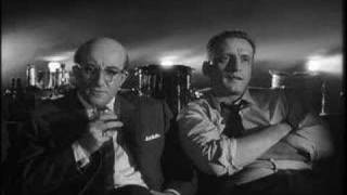 dr. strangelove - survival plan
