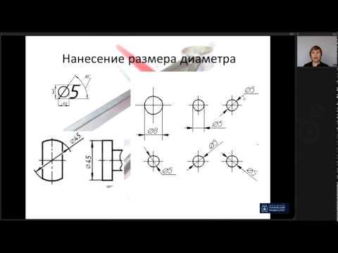 Создание сборочного чертежа и спецификации разъемного